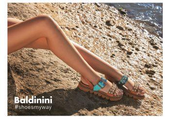 Культовое лето от Baldinini