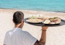 Долгожданное открытие дизайнерского отеля W Ibiza на Белом острове