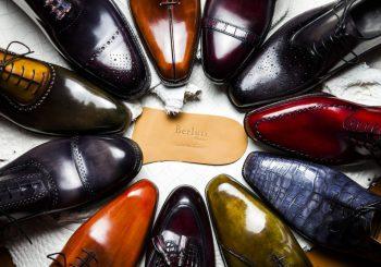 Топ лучших производителей мужской обуви