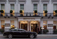 Лондонский Brown's Hotel — это 300 лет традиционного чаепития