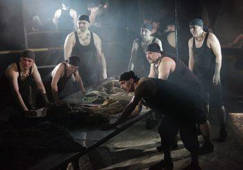 «Театр на Юго-Западе» покажет в Риге «Бабу Шанель»