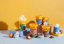 Balticovo представляет инновационный продукт – мороженое с яичным протеином