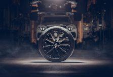 Bentley Bentayga добавили карбоновые колеса