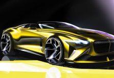 Bentley Mulliner представляет совершенно новый Bacalar
