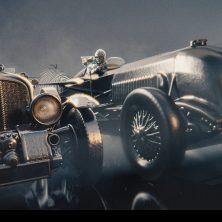 Bentley Motors. История успеха длиною в сто лет