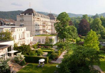 В Баден-Бадене открылся новый гастрономический ресторан