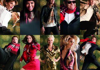 The Burberry Festive Film