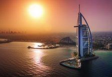 Три всемирно известных шеф-повара присоединились к команде Burj Al Arab Jumeirah