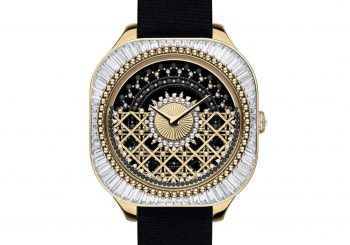 Grand Bal Opéra — новая коллекция часов от Dior