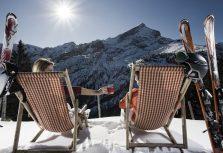 Из Мюнхена — на высочайшую вершину Германии Цугшпитце