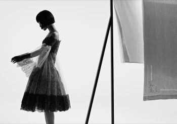 Chanel Spring Summer Haute Couture Collection 2020 или Прогулки по монастырскому саду