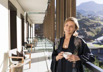 The Chedi Andermatt: летние предложения 2020