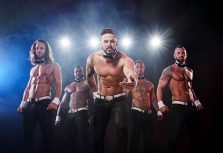 Chippendales. Мужчинам вход воспрещен