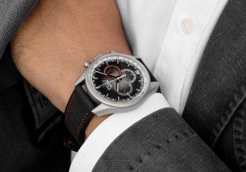 Zenith и Bamford Watch Department объединяются для создания первой эксклюзивной модели