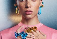 Swarovski Crystal Business: новая философия, новое видение, новая коллекция нового дизайнера