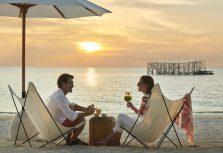 Русские сезоны Fairmont на Мальдивах