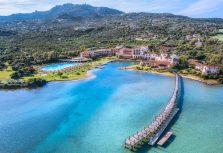 Коста Смеральда — «изумрудный берег» Италии