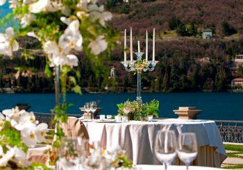 Курорт CastaDiva Resort & Spa возобновил предложение «Гольф с видом на Комо»