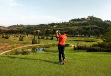 Новые правила посещения гольф-клуба Toscana Resort Castelfalfi в связи с пандемией
