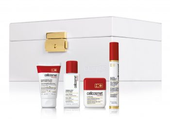 Cellcosmet. Праздник для вашей кожи
