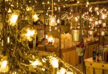 Borgo Egnazia: рождественский рынок