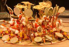 Грандиозное цирковое шоу «Тепло вечной мерзлоты»