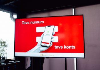 Исследование: жители Латвии хотели бы совершать платежи на мобильный телефон