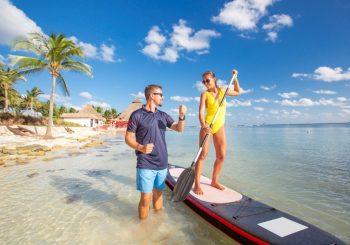 Любовь, похожая на сон: романтический уик-энд от Club Med