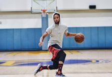 Under Armour представляет новые баскетбольные кроссовки Curry 7