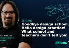 На Кипсале пройдет прямая видеотрансляция конференции дизайна DESIGN4future