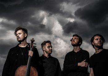 Группа DAGAMBA и Sinfonietta Rīga приглашают на заключительный концерт летнего сезона в концертном зале «Дзинтари»