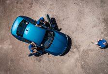 BMW представляет новый BMW M5 и концепт-магазин в Юрмале
