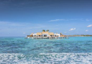 Emerald Maldives отмечен наградой World Travel Awards 2020