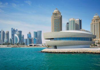 Four Seasons Hotel Doha приглашает в гости