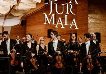Музыкальный фестиваль Riga Jurmala завершает свой первый уикенд