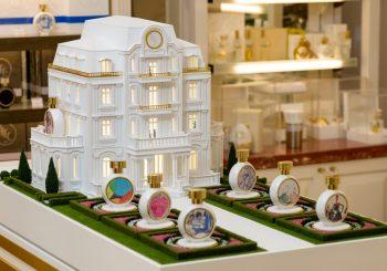 На рынке Латвии новый бренд нишевой парфюмерии HFC (Haute Fragrance Company) Paris