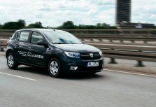 Три причины, почему стоит обратить внимание на двухтопливные автомобили
