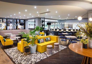 Delta Hotels by Marriott дебютирует в Великобритании с запуском сразу трех отелей