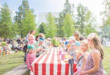Музей Муми-троллей приглашает на день рождения Туве Янссон
