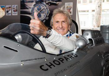 Chopard. Grand Prix de Monaco Historique 2018