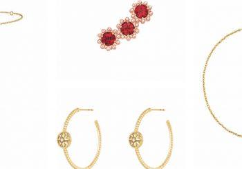 Юбилейная коллекция Dior