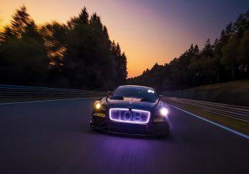 Компания Bentley объявила о своем решении проспонсировать конкурс «автомобильной» фотографии