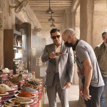 Дубай представил серию короткометражных роликов с участием Зака Эфрона и Джессики Альбы