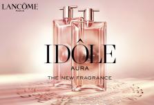 Idôle Aura — ваш объект желания