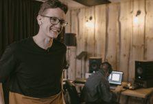 На пути к совершенству: рэпер Эдаварди работает над новым альбомом