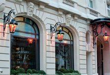 Отель Le Royal Monceau Raffles приглашает на выставку художников