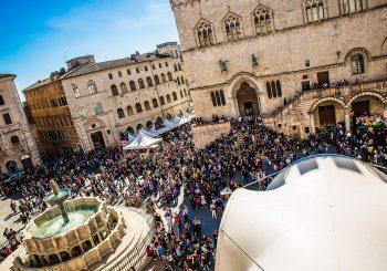 «Еврошоколад» — самый сладкий фестиваль Европы