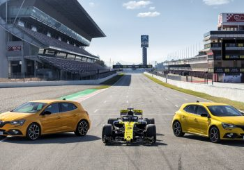 """""""Формула-1"""" – больше, чем спорт: инновации гоночных авто в наших автомобилях"""