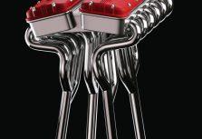 Il Fascino Ferrari. Печатный эксклюзив