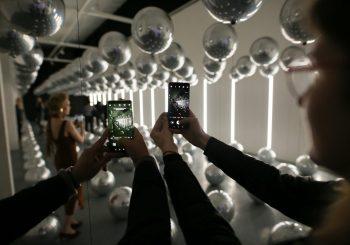 Huawei шагнул в искусство
